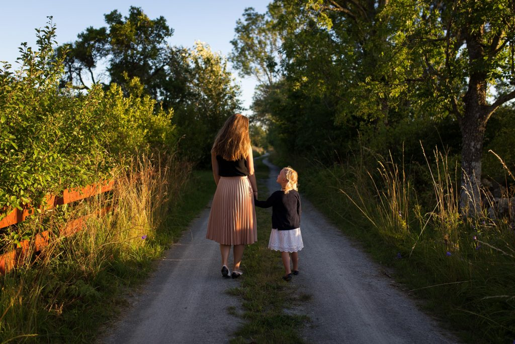Banish mommy guilt forever